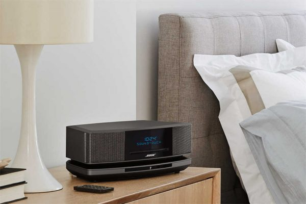 BOSE Wave SoundTouch music system IV - 2