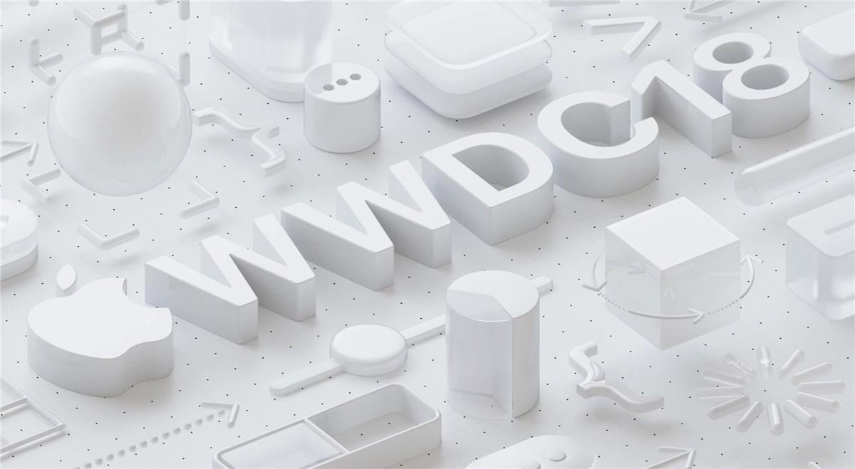 WWDC18 - 1