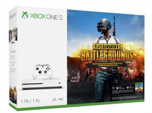 Xbox One S - 2