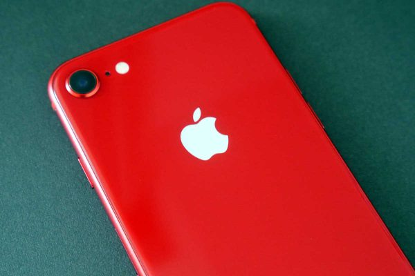 iPhone 8 (PRODUCT)RED - 1