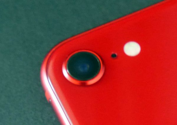 iPhone 8 (PRODUCT)RED - 4