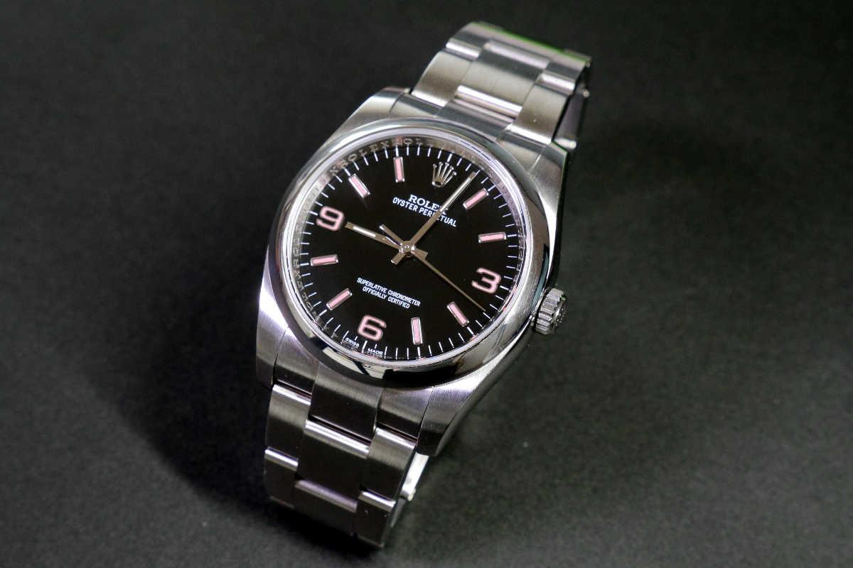 Rolex 116000 - 1