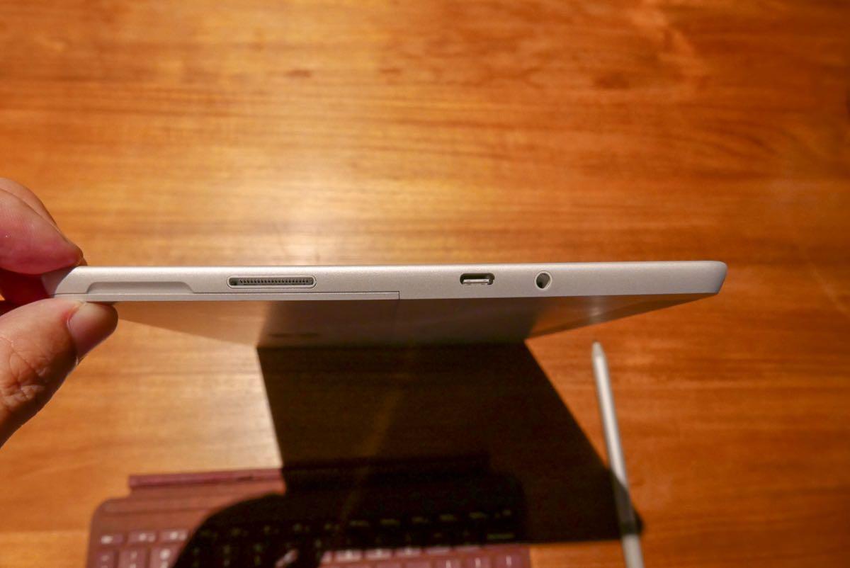 Surface Go - 8