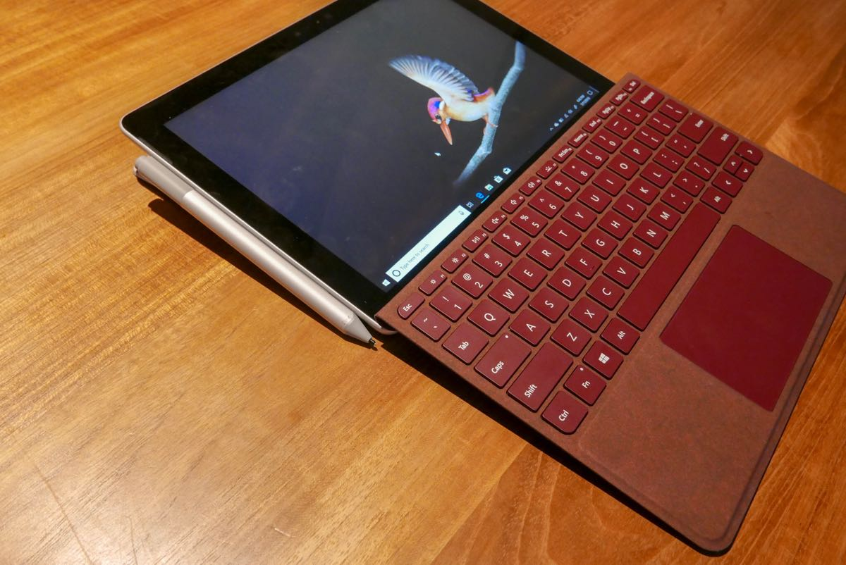 Surface Go - 11