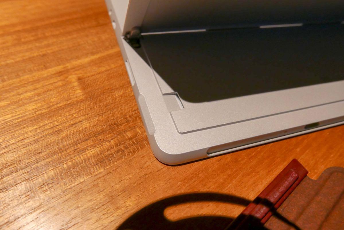 Surface Go - 10