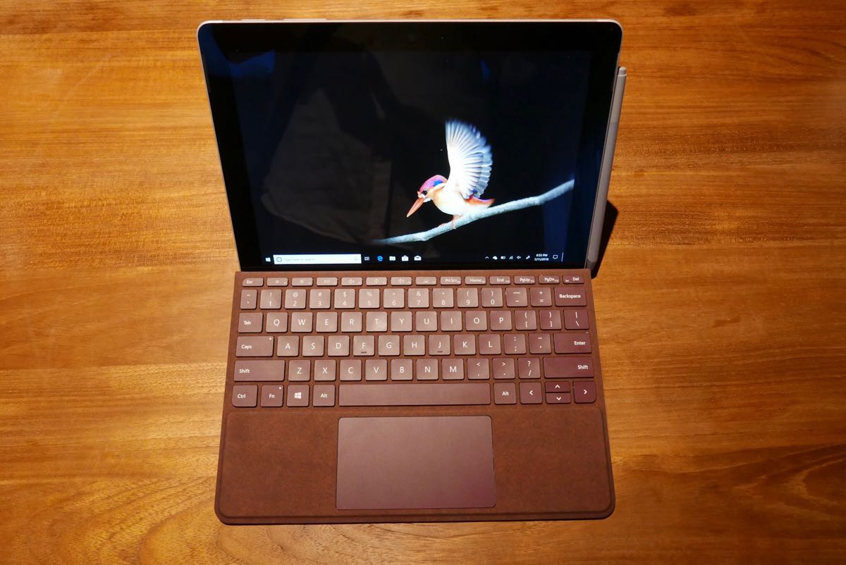 Surface Go - 2