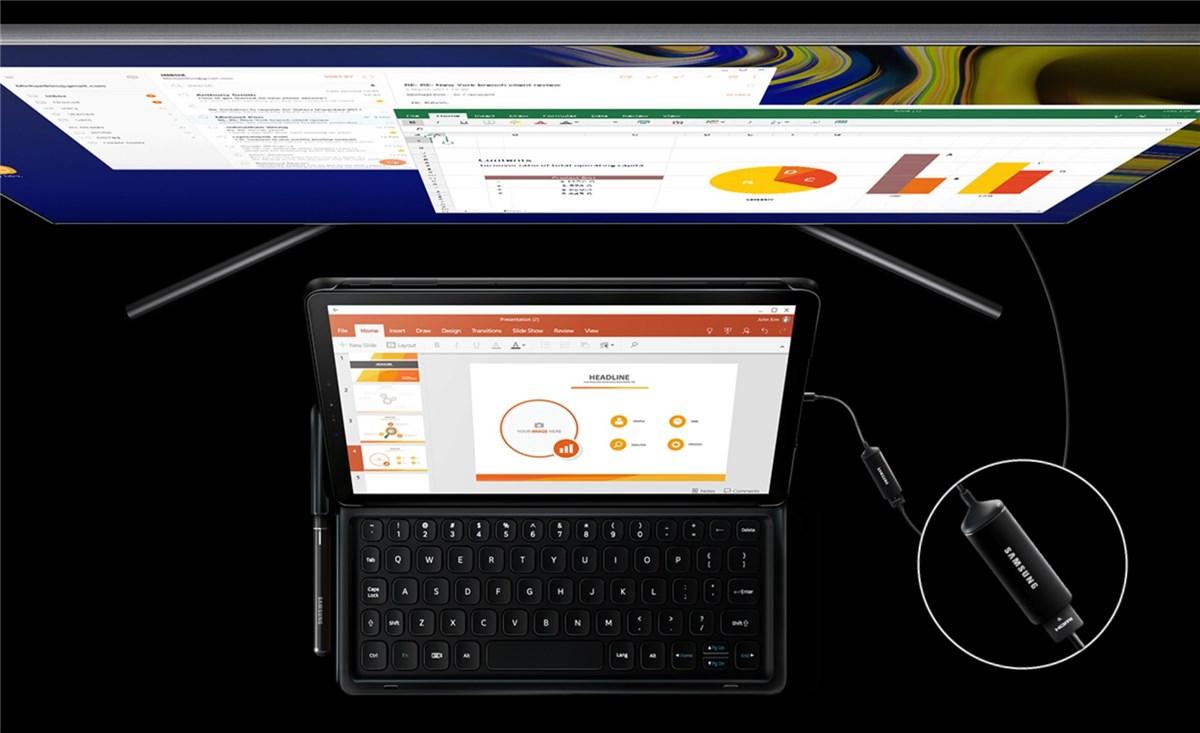 Samsung Galaxy Tab S4 - 4