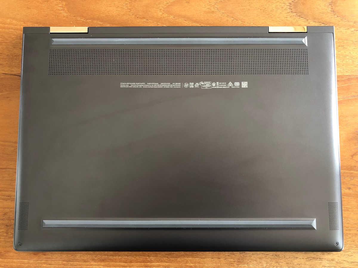 HP Spectre x360 13-ae000 - 14
