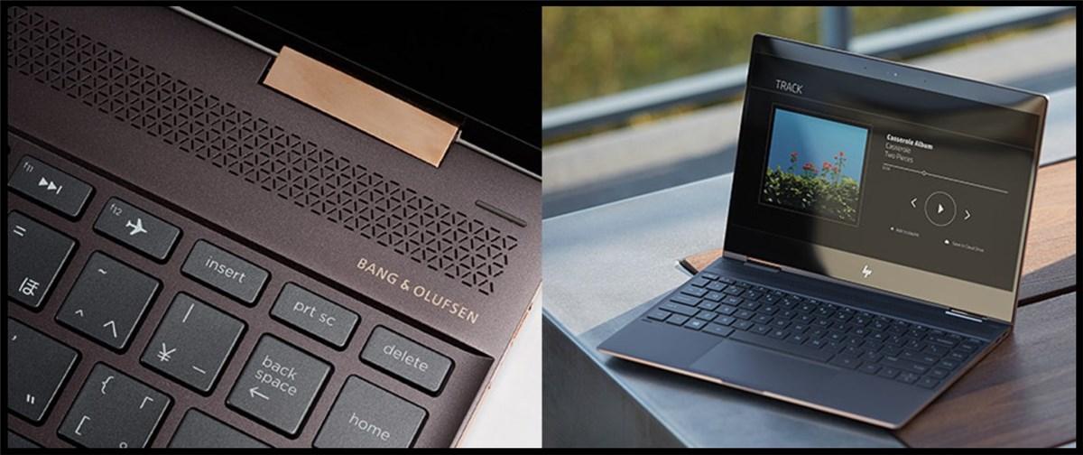 HP Spectre x360 13-ae000 - 8