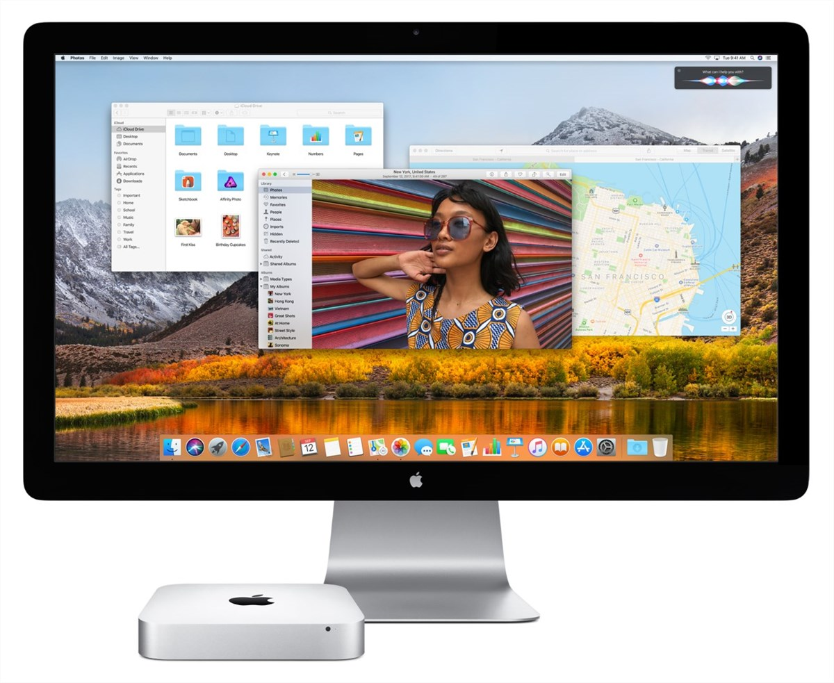Mac mini 2018 expectation - 1