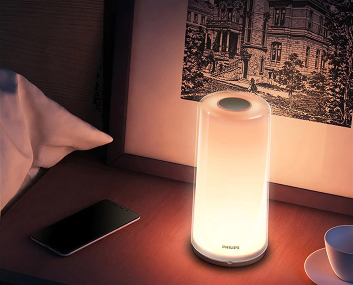 Xiaomi PHILIPS bedside lamp - 20