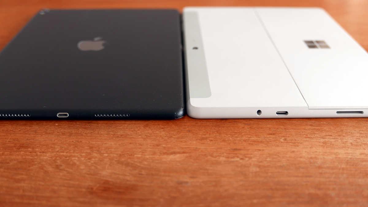 Surface Go- 120