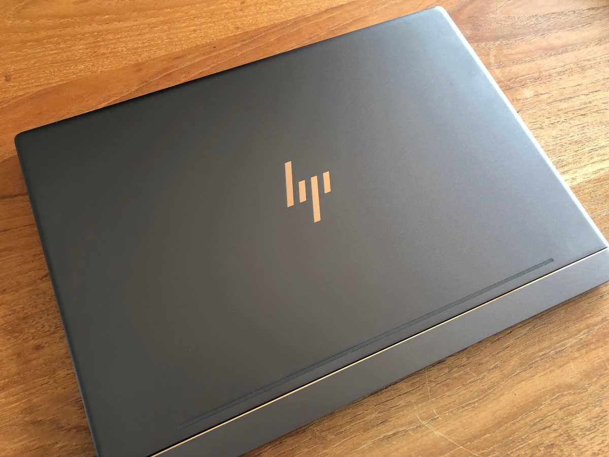 HP Spectre 13 - 1
