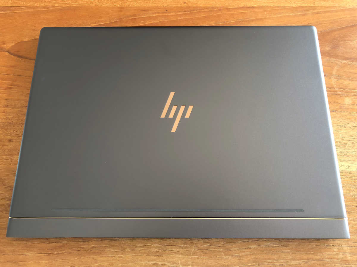 HP Spectre 13 - 5