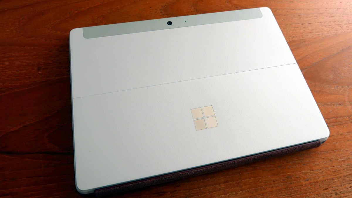 Surface Go - 102