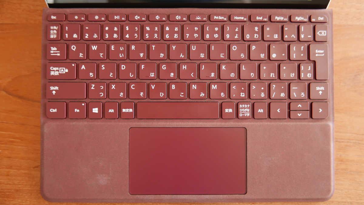 Surface Go - 105