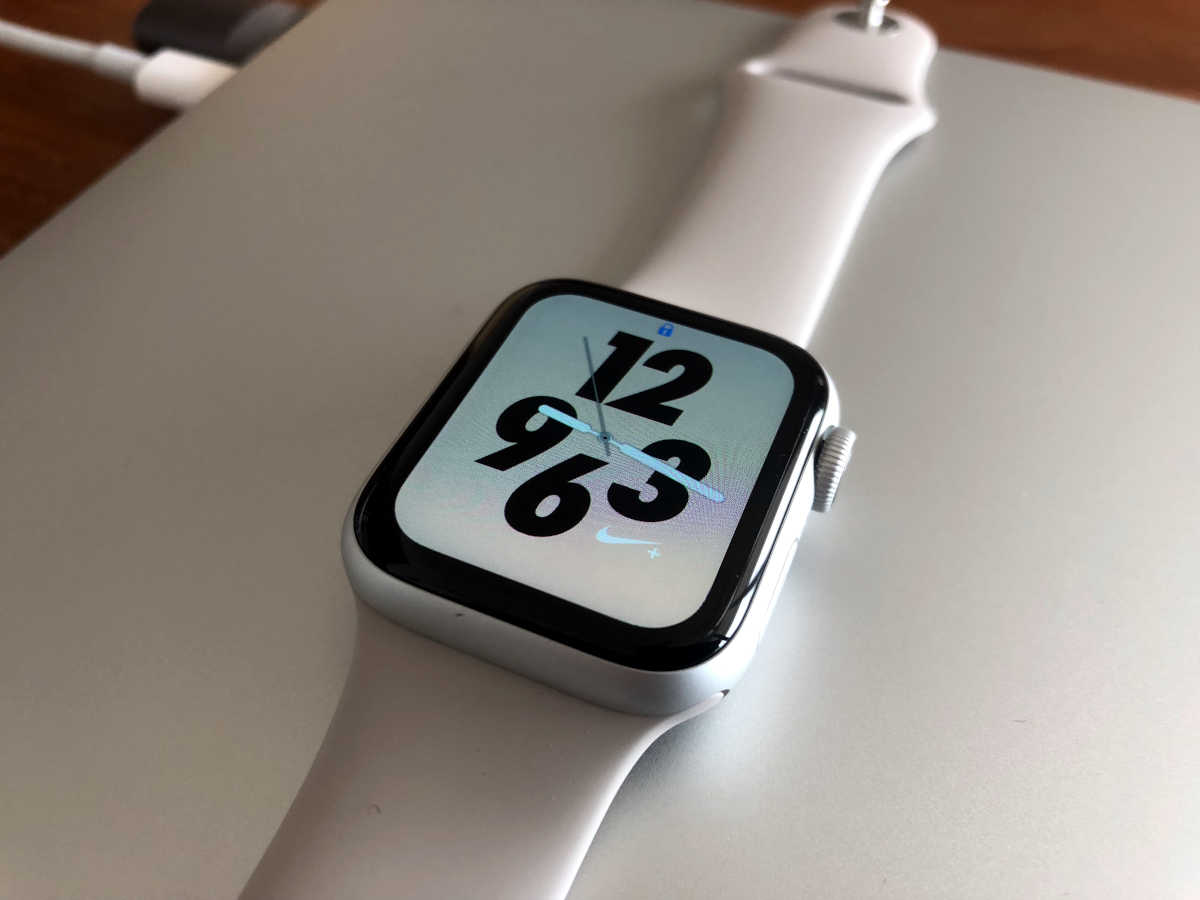 Apple Watch Nike+ Series 4 first impression - 0