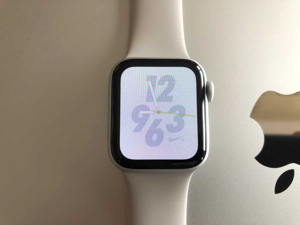 Apple Watch Series 4 - 1