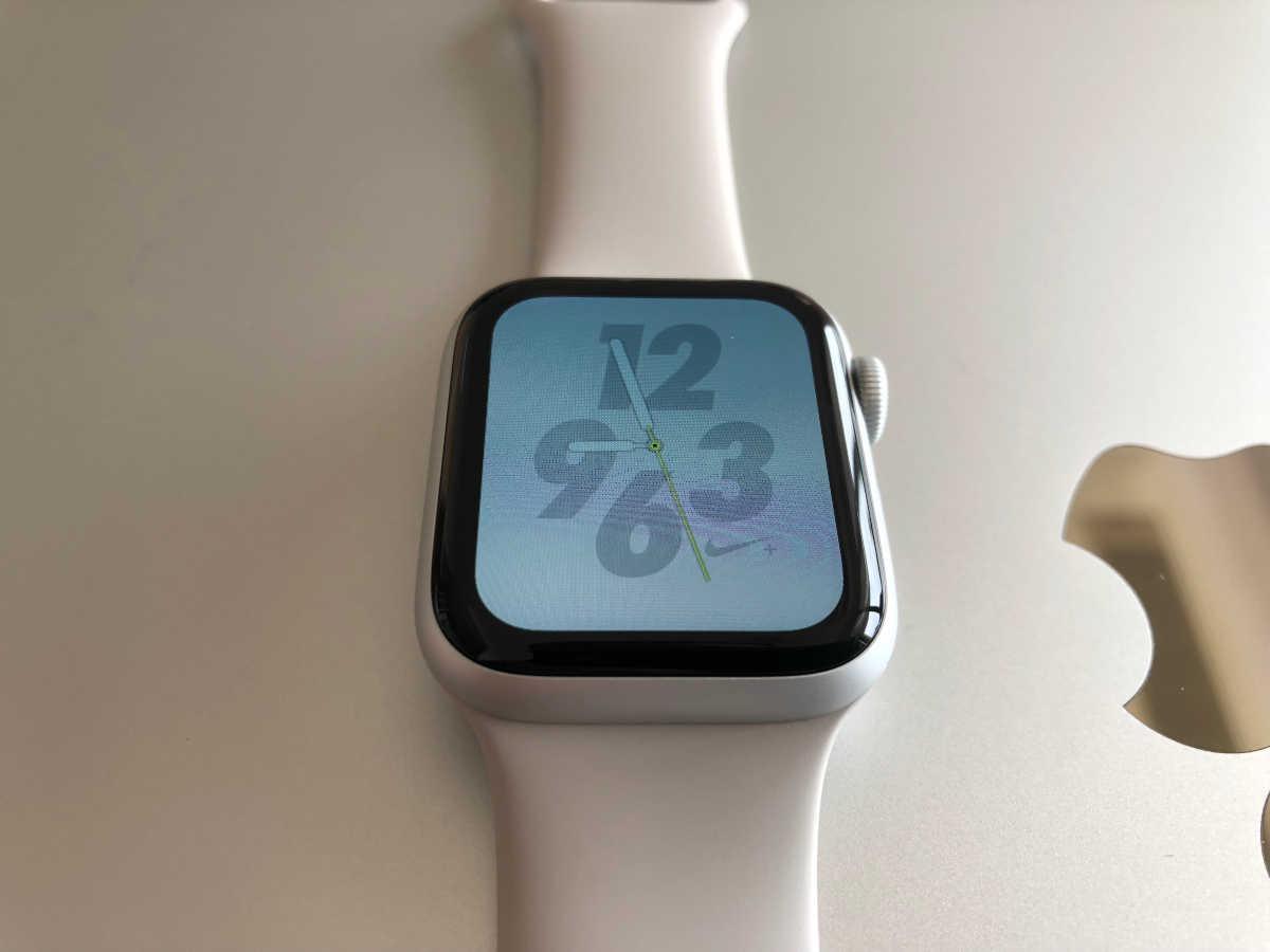 Apple Watch Series 4 - 3