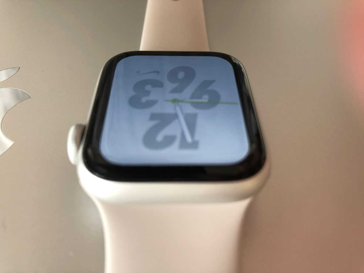Apple Watch Series 4 - 4