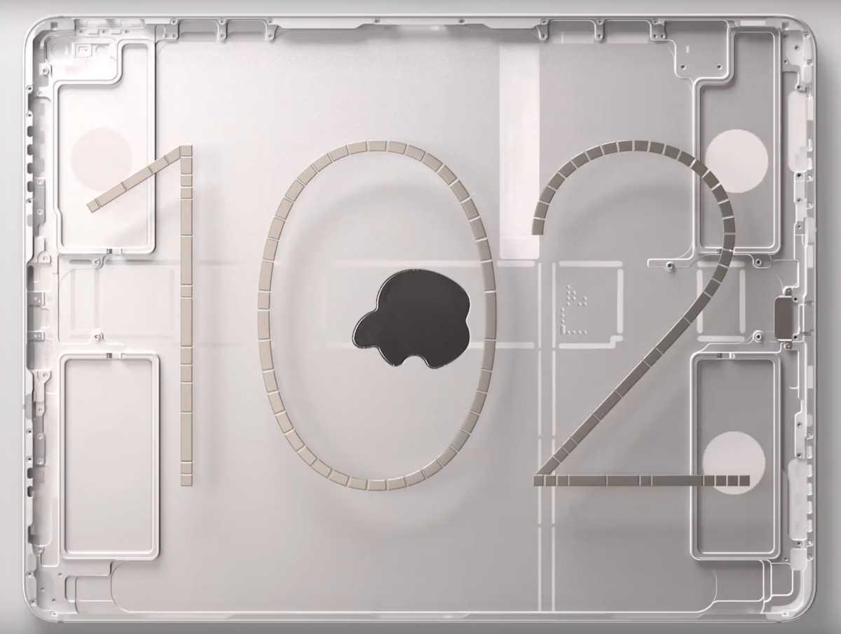 iPad Pro 2018 - 12
