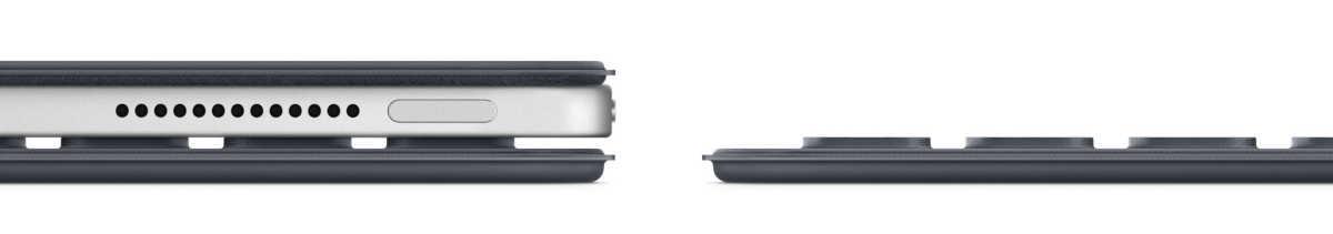 iPad Pro 2018 - 13