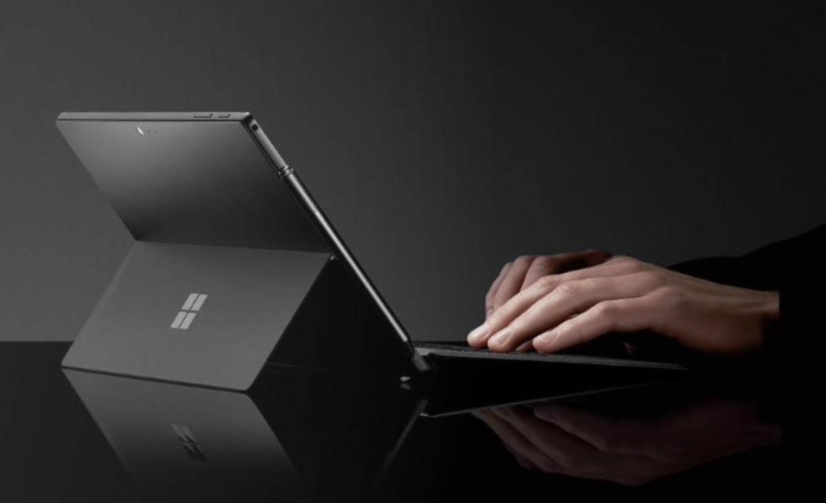 Microsoft Surface Pro 6 - 1