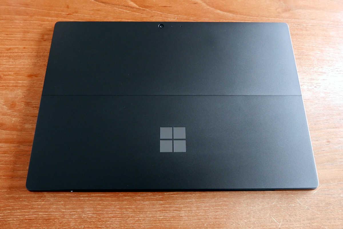 Microsoft Surface Pro 6 - 0