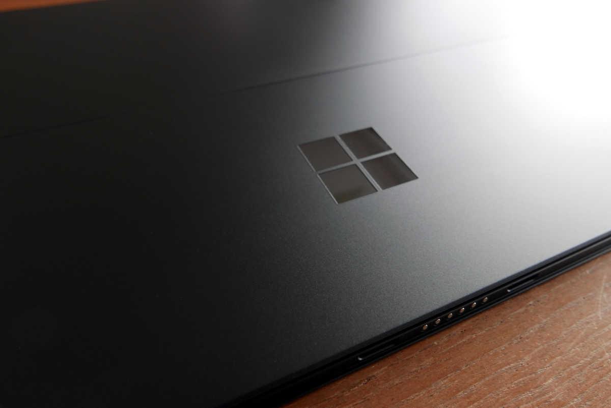 Microsoft Surface Pro 6 - 2