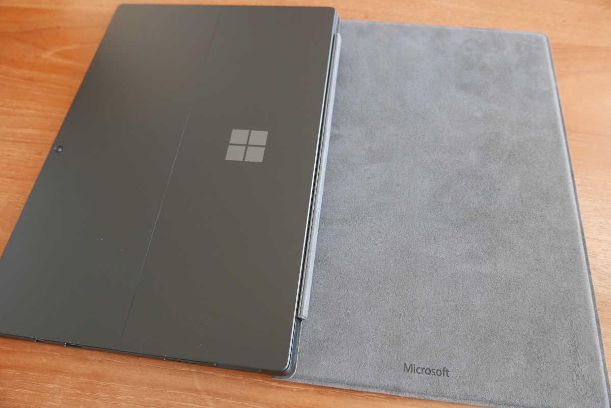 Microsoft Surface Pro 6 - 10