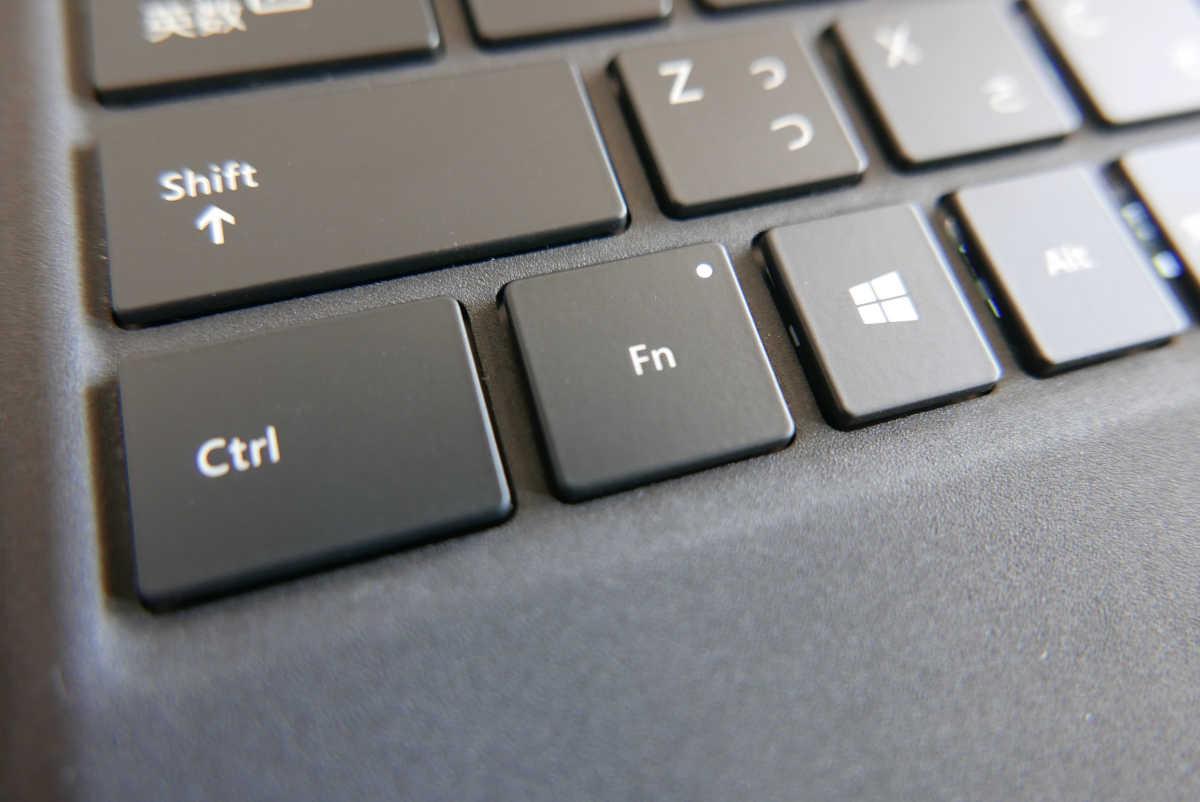 Microsoft Surface Pro 6 - 18