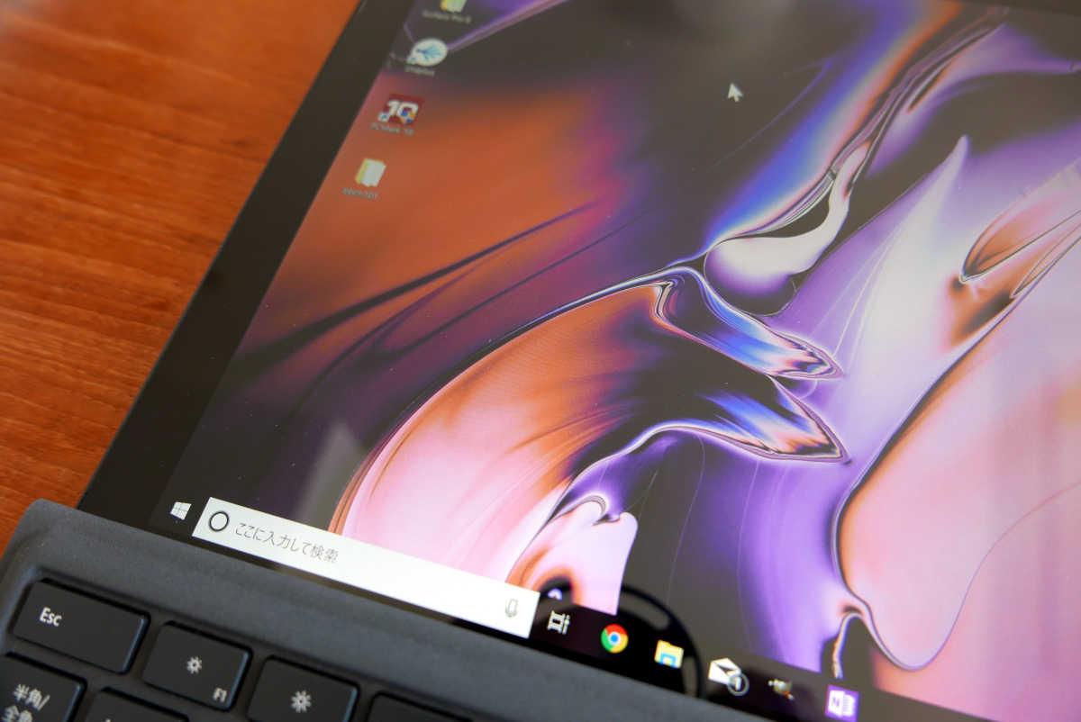 Microsoft Surface Pro 6 - 20