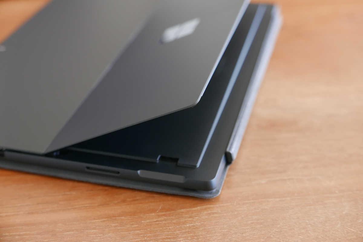 Microsoft Surface Pro 6 - 21