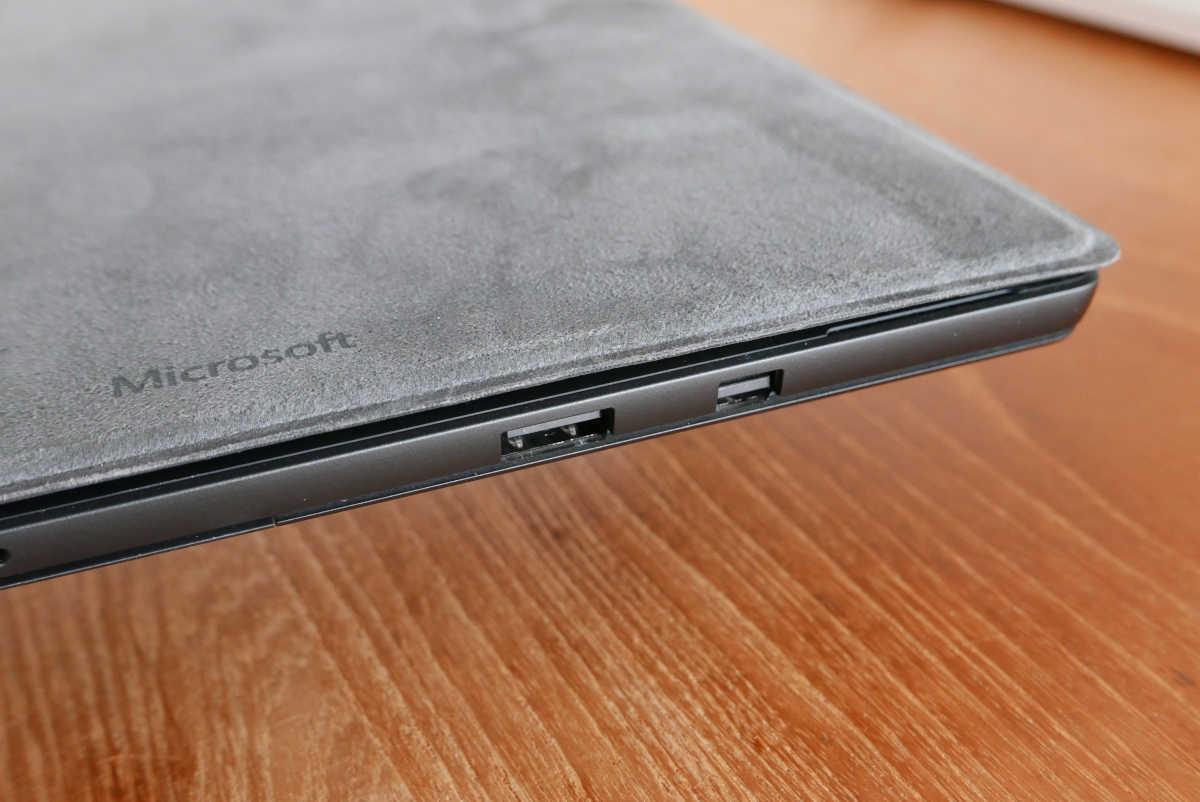 Microsoft Surface Pro 6 - 4