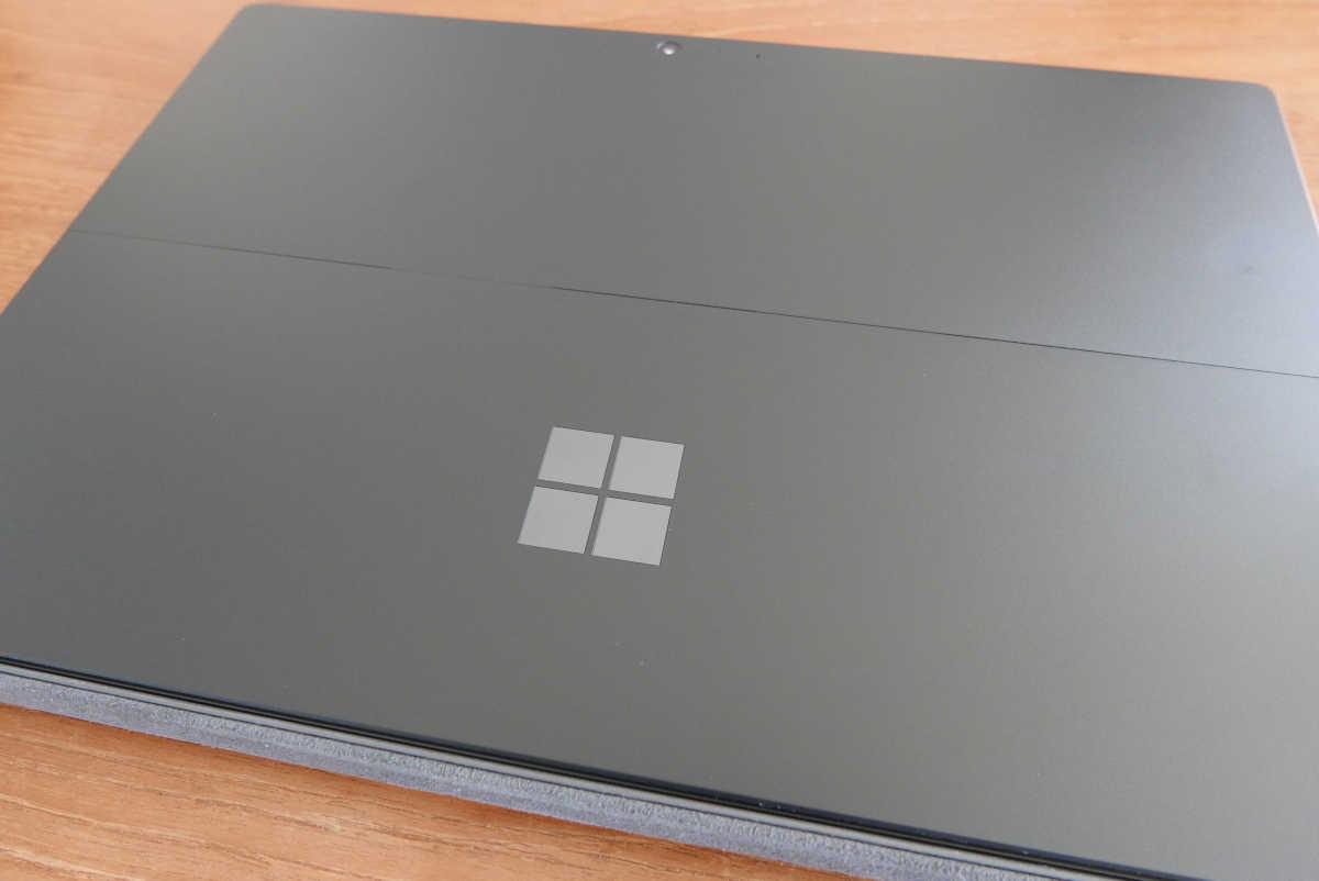 Microsoft Surface Pro 6 - 5