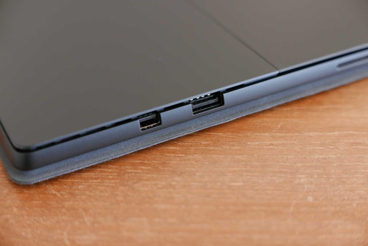 Microsoft Surface Pro 6 - 9