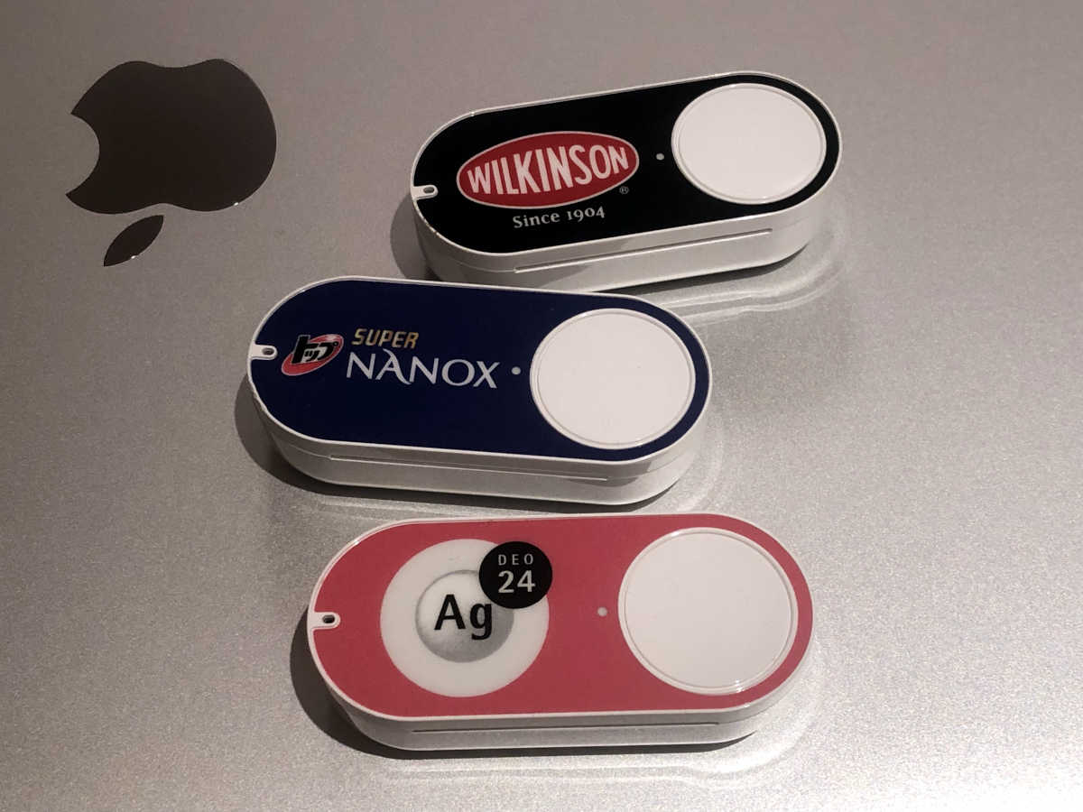 Amazon Dash Button - 0