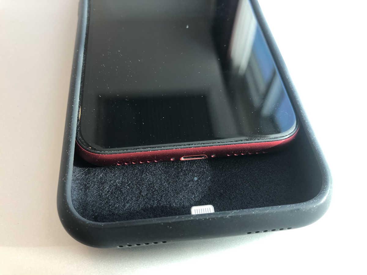 Smart Battery Case Trouble - 3