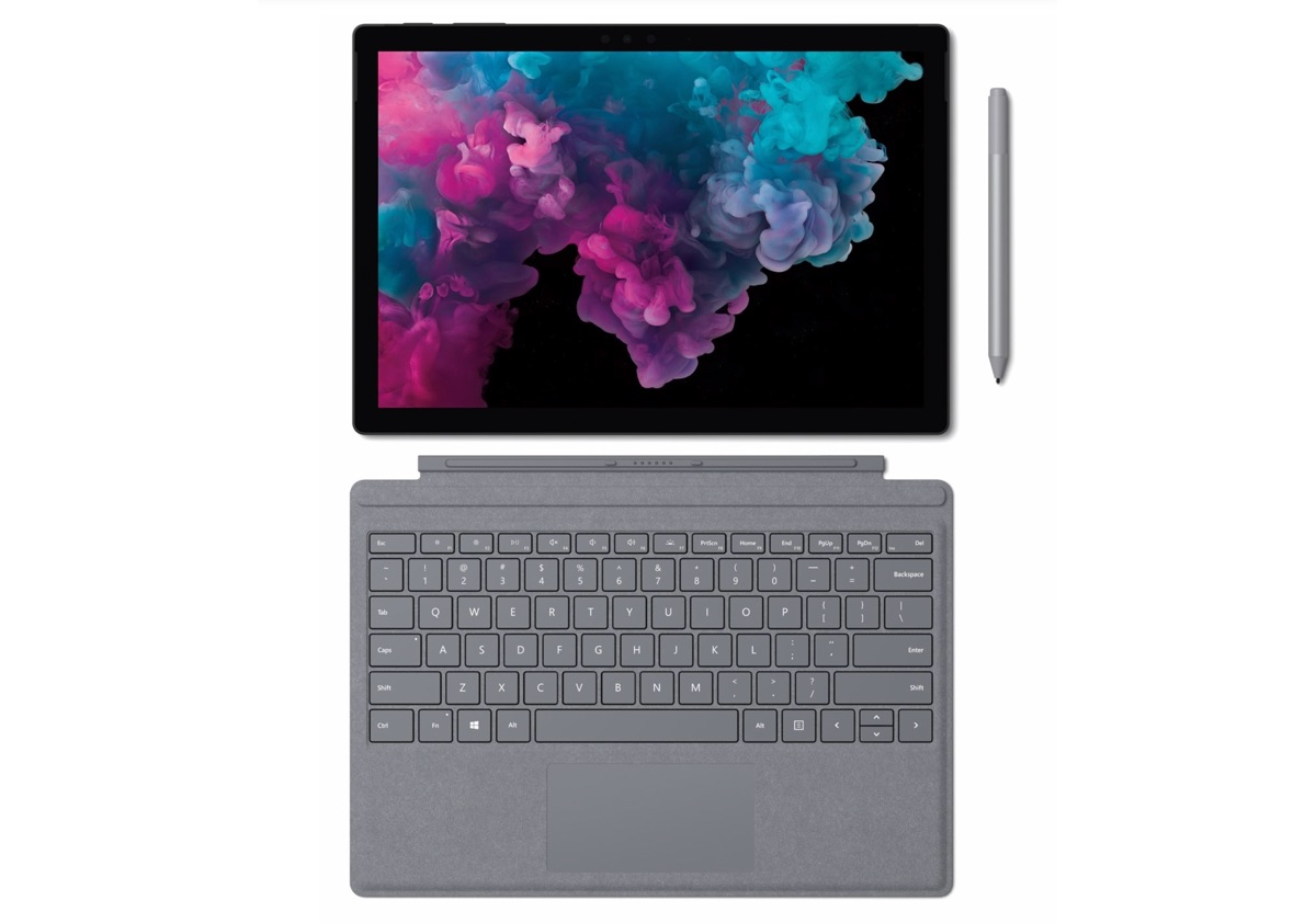 Surface Pro 6 bundle - 1