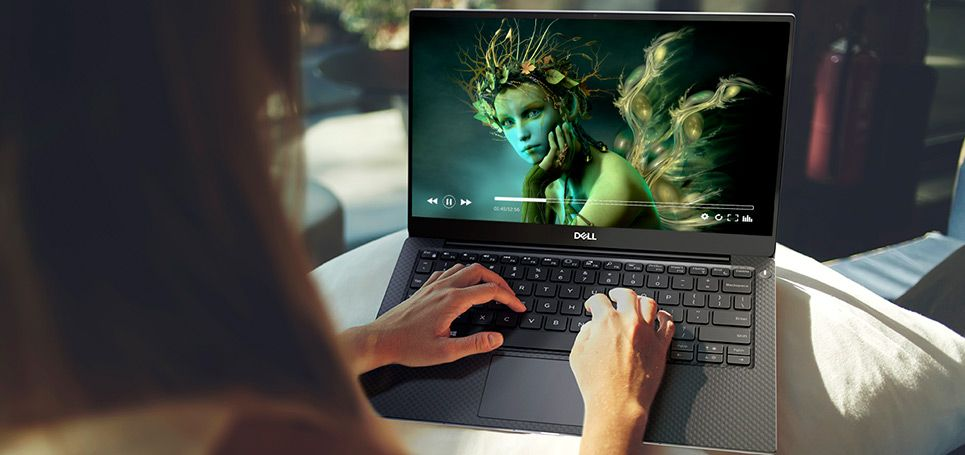 DELL XPS 13 2019 - 0
