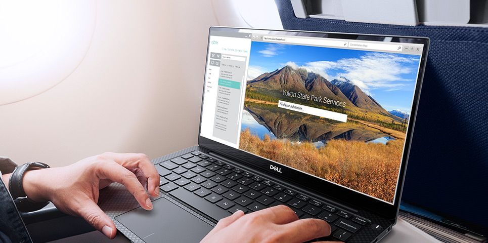 DELL XPS 13 2019 - 1