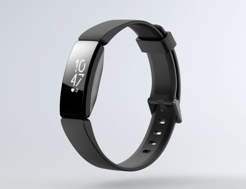 bracelet like activity tracker - 1