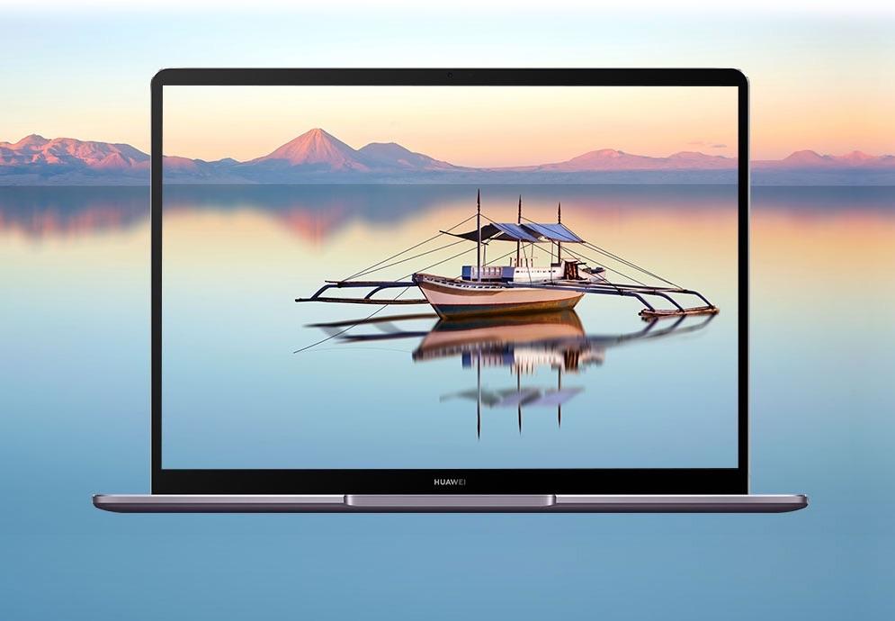 Huawei MateBook 13 - 1