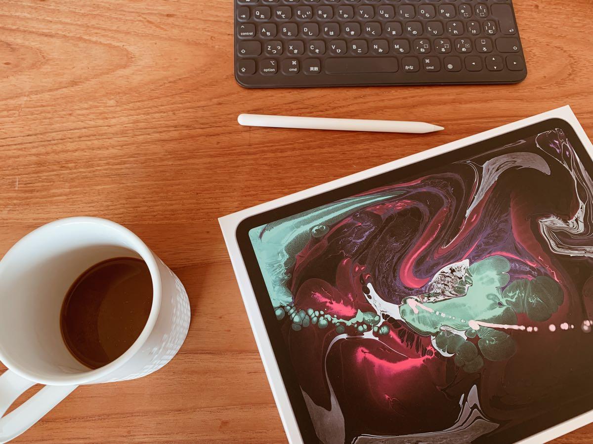 iPad Pro 2018 11-inch