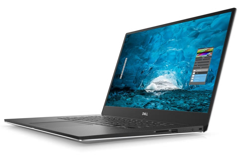 DELL New XPS 15(9570) - 0