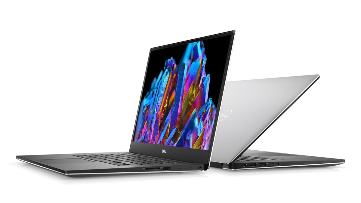 DELL New XPS 15(9570) - 1