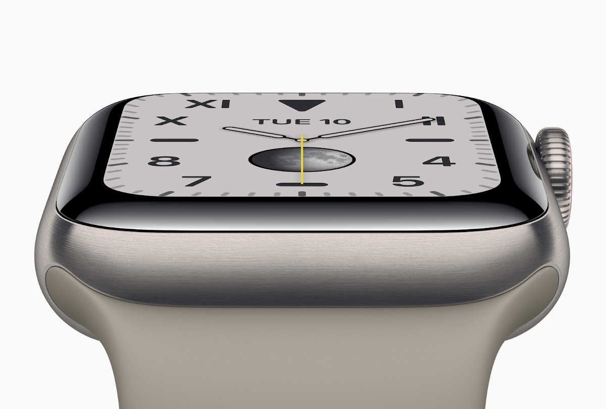 Apple Watch Series 5 - 2