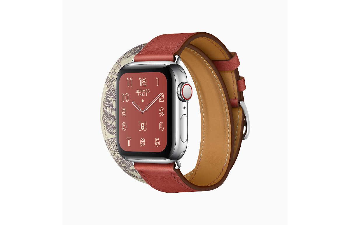 Apple Watch Series 5 - 3