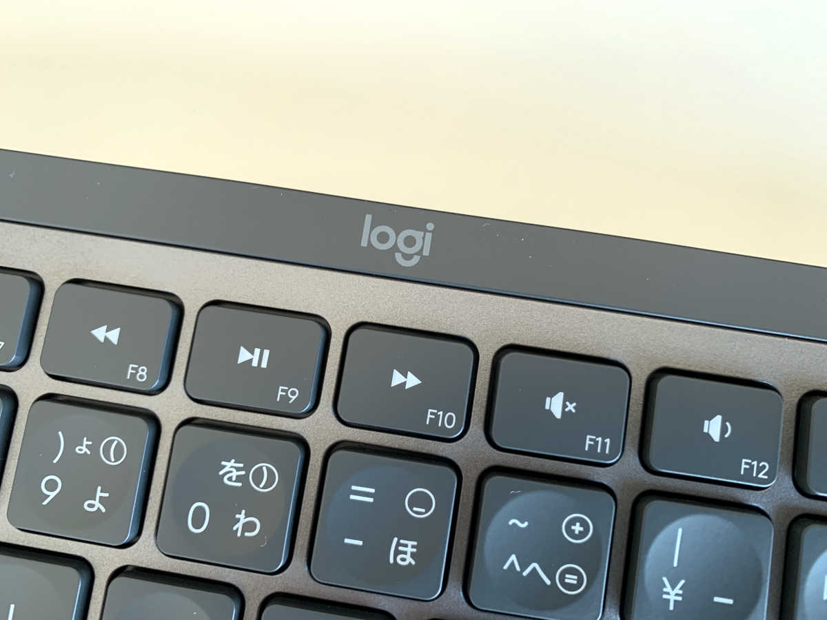 Logicool MX Keys - 5