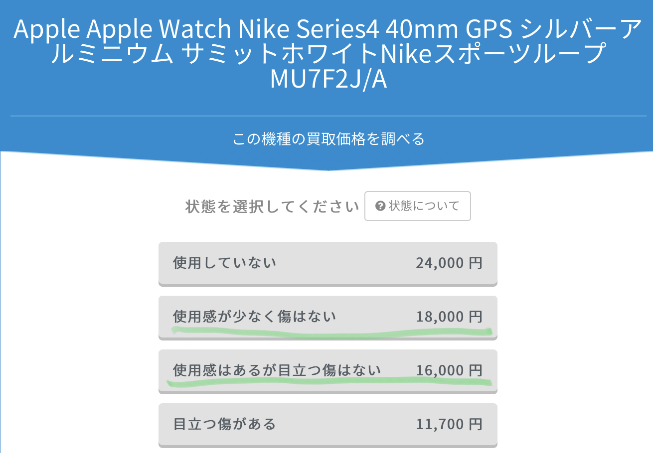 Apple Watch Series 4 prices - 1